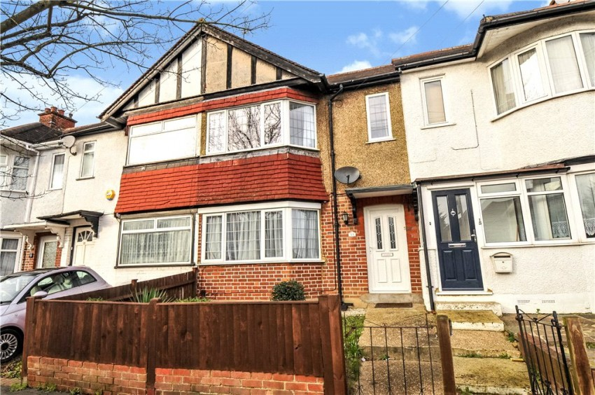 Images for Chelston Road, Ruislip, Middlesex, HA4 EAID:LAW BID:eas1