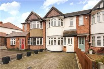 Whitby Road, Ruislip, Middlesex, HA4
