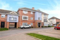 Montrose Court, 2 Wren Lane, Ruislip, Middlesex, HA4