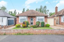 Willow Grove, Ruislip, Middlesex, HA4