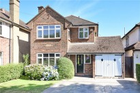 Bridle Road, Pinner, Middlesex, HA5