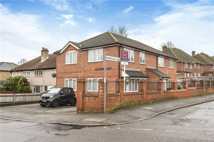 Images for Wiltshire Court, 1A Somerford Close, Pinner, Middlesex, HA5 EAID:LAW BID:rui1