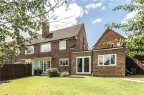 Oak Grove, Ruislip, Middlesex, HA4