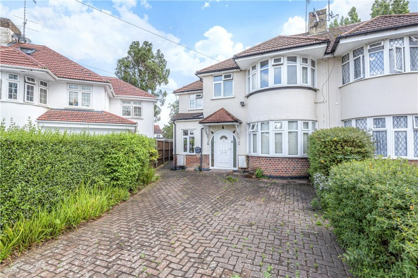 Images for South Close, Village Way, Pinner, Middlesex, HA5 EAID:LAW BID:eas1
