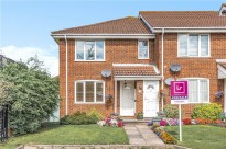 St Gregory Close, Ruislip, Middlesex, HA4