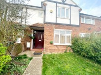 Ascot Close, Northolt, Middlesex, UB5