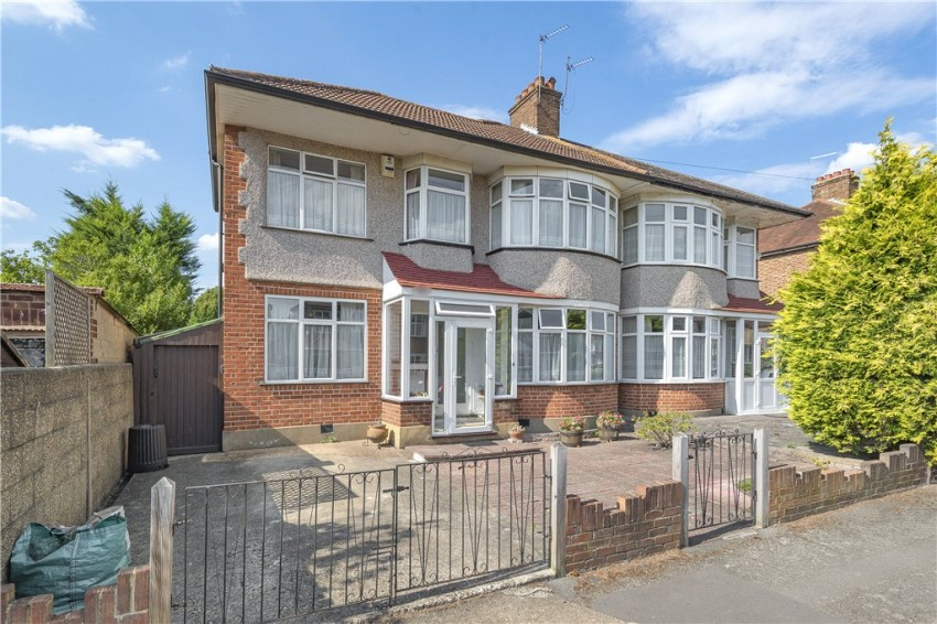 Images for Shenley Avenue, Ruislip, Middlesex, HA4 EAID:LAW BID:rui1