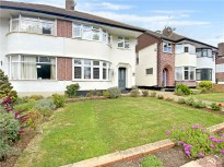Greencroft Avenue, Ruislip, Middlesex, HA4