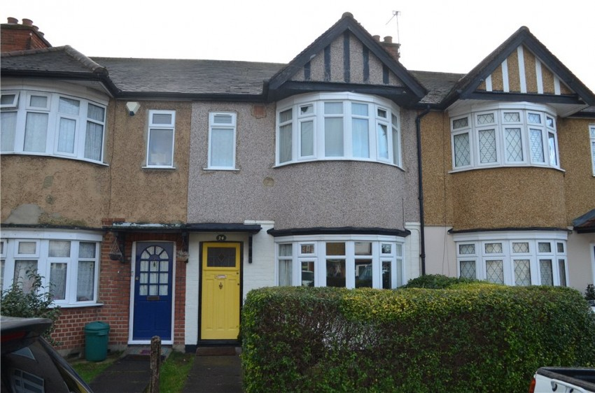 Images for Whitby Road, Ruislip, Middlesex, HA4 EAID:LAW BID:eas1