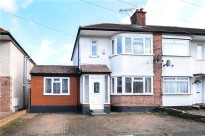 Manningtree Road, South Ruislip, Middlesex, HA4