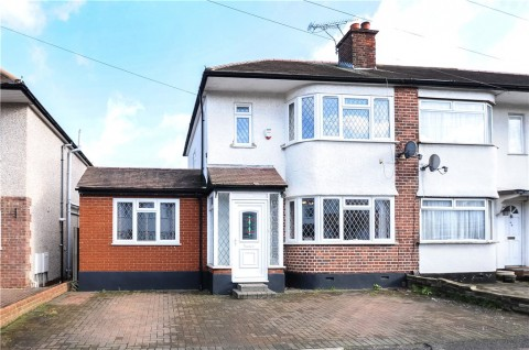 View Full Details for Manningtree Road, South Ruislip, Middlesex, HA4 - EAID:LAW, BID:rui1