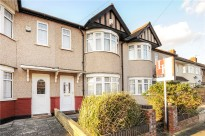 Exmouth Road, Ruislip, Middlesex, HA4