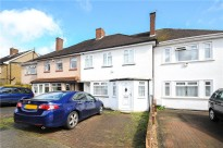 Stafford Road, Ruislip, Middlesex, HA4
