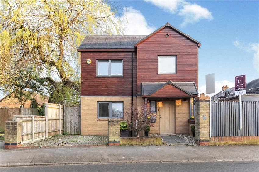 Images for Chelston Road, Ruislip, Middlesex, HA4 EAID:LAW BID:rui1
