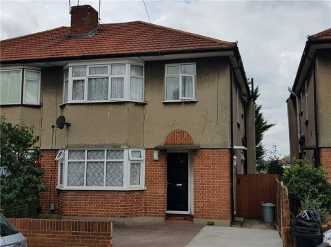 View Full Details for West End Road, Ruislip, Middlesex, HA4 - EAID:LAW, BID:rui1