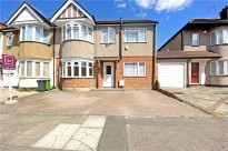 Bridgwater Road, Ruislip, Middlesex, HA4