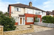 Ivy Close, Harrow, Middlesex, HA2