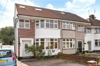 Pavilion Way, Ruislip, HA4