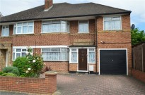 Collins Drive, Ruislip, Middlesex, HA4