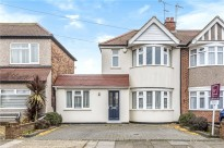 Ashburton Road, Ruislip, Middlesex, HA4