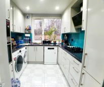 Tulip Court, Nursery Road, Pinner, Middlesex, HA5