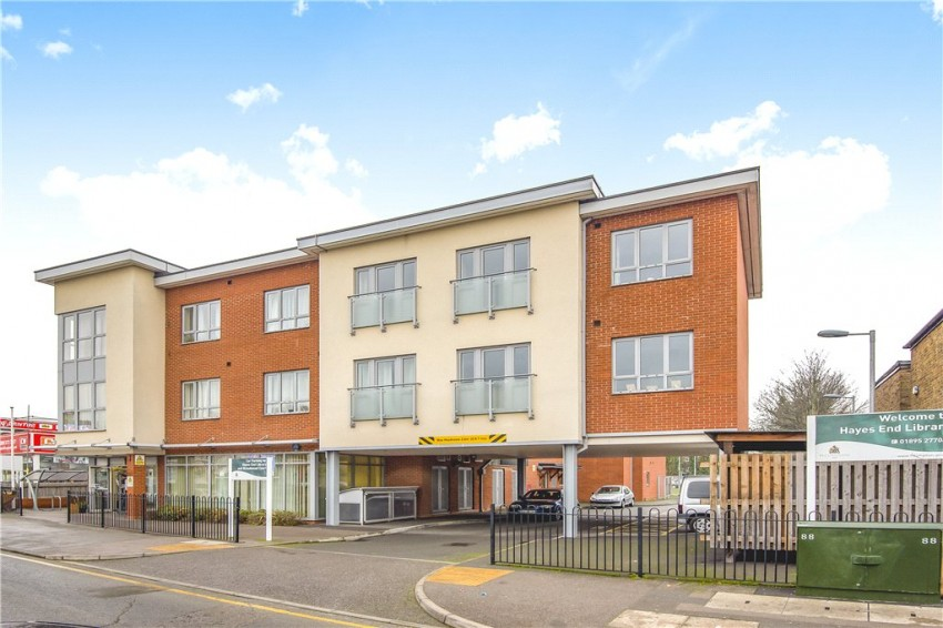 Images for Broadmead Court, 1346 Uxbridge Road, Hayes, Middlesex, UB4 EAID:LAW BID:rui1