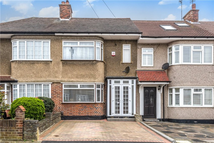 Images for Exmouth Road, Ruislip, Middlesex, HA4 EAID:LAW BID:rui1