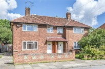 Castleton Road, EASTCOTE, Middlesex, HA4