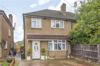 Castleton Road, Ruislip, Middlesex, HA4