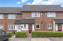 Elliott Avenue, Ruislip, Middlesex, HA4
