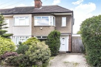 Cottingham Chase, Ruislip, Middlesex, HA4
