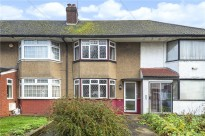 Royal Crescent, Ruislip, Middlesex, HA4