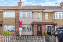 Lynmouth Drive, Ruislip, Middlesex, HA4