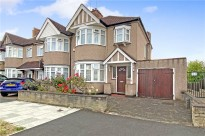 Cornwall Road, Ruislip, Middlesex, HA4