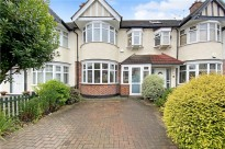 Thurlstone Road, Ruislip, Middlesex, HA4