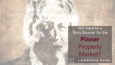 Will there be a boris bounce for the pinner property market?